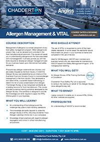 Allergen&VITAL