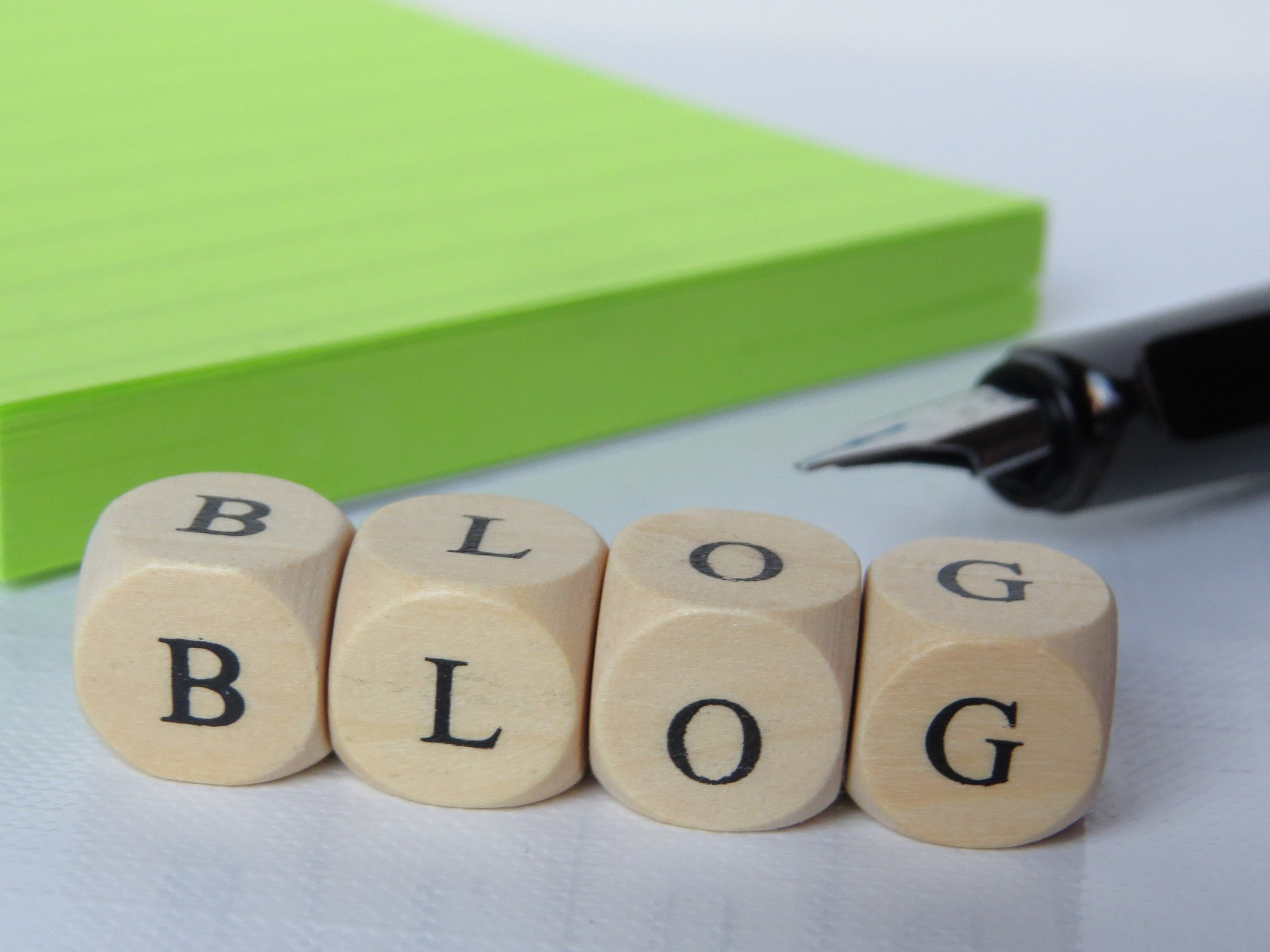 Should My Business Have A Blog?