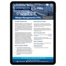 Chadderton Portfolio Desktop Publishing