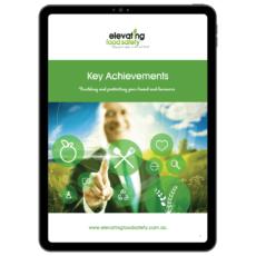 Key Achievements Brochure