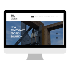Des Edge System Website